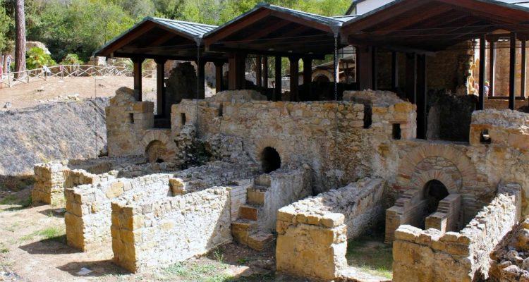 Roman Villa of Casale