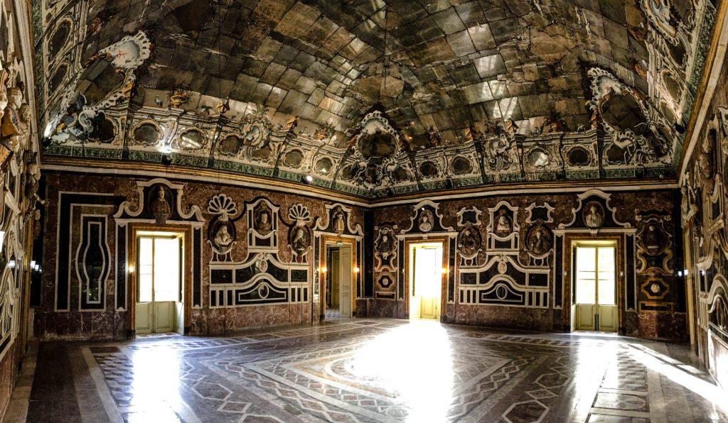 room in Villa Palagonia - Bagheria