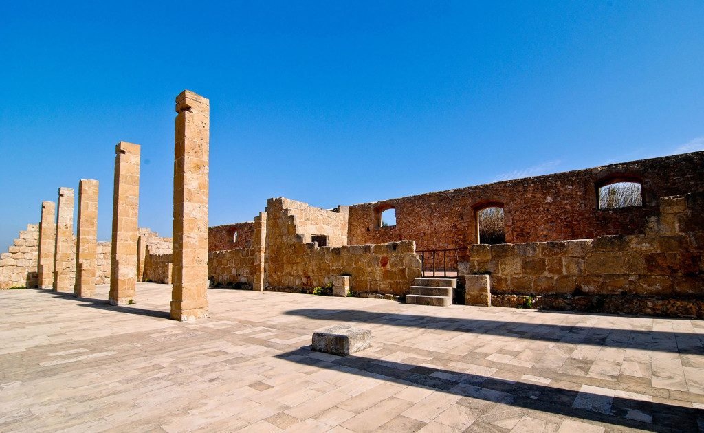 Tonnara of Vendicari - Sicily