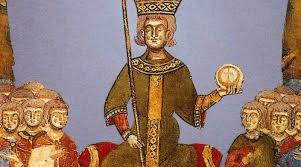 Frederik II of Swabia