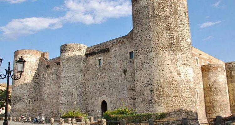 ursino-castle